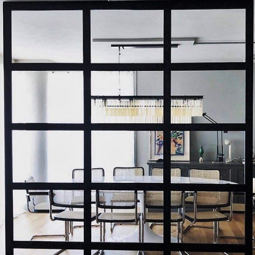 puertas y paneles